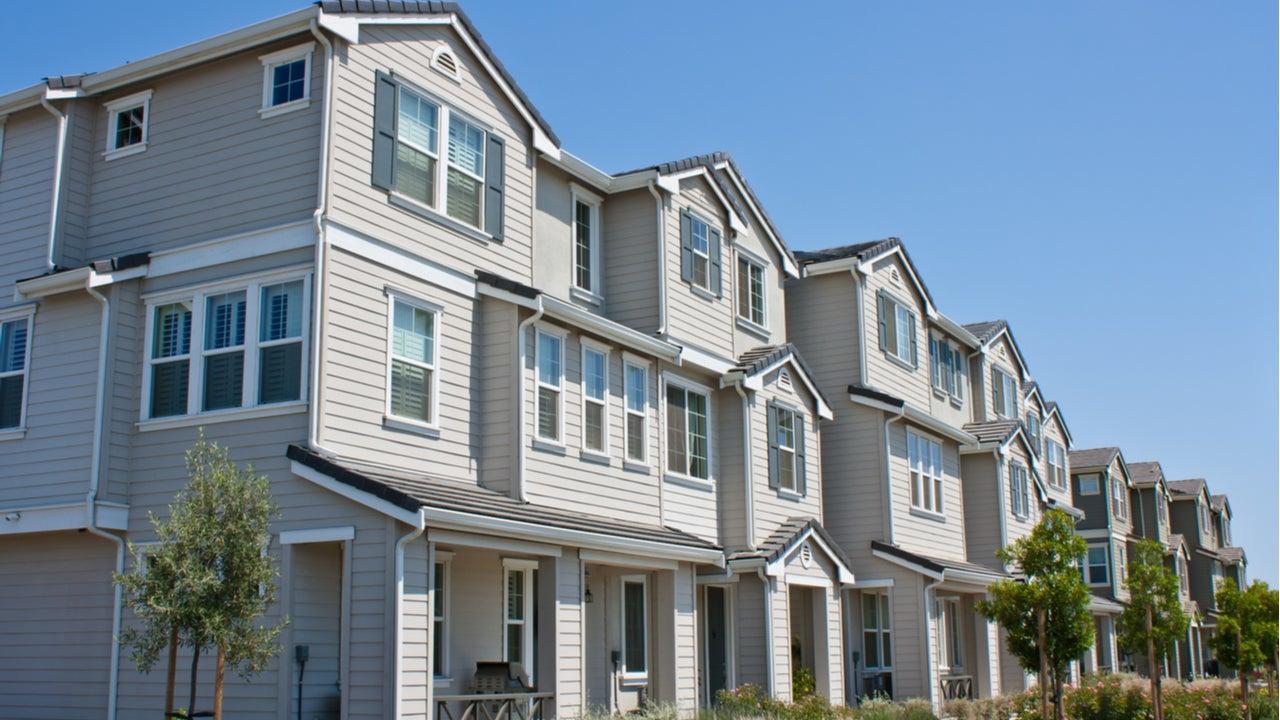 Condominiums in San Jose, California
