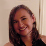 Image of the author Kelly Dilworth
