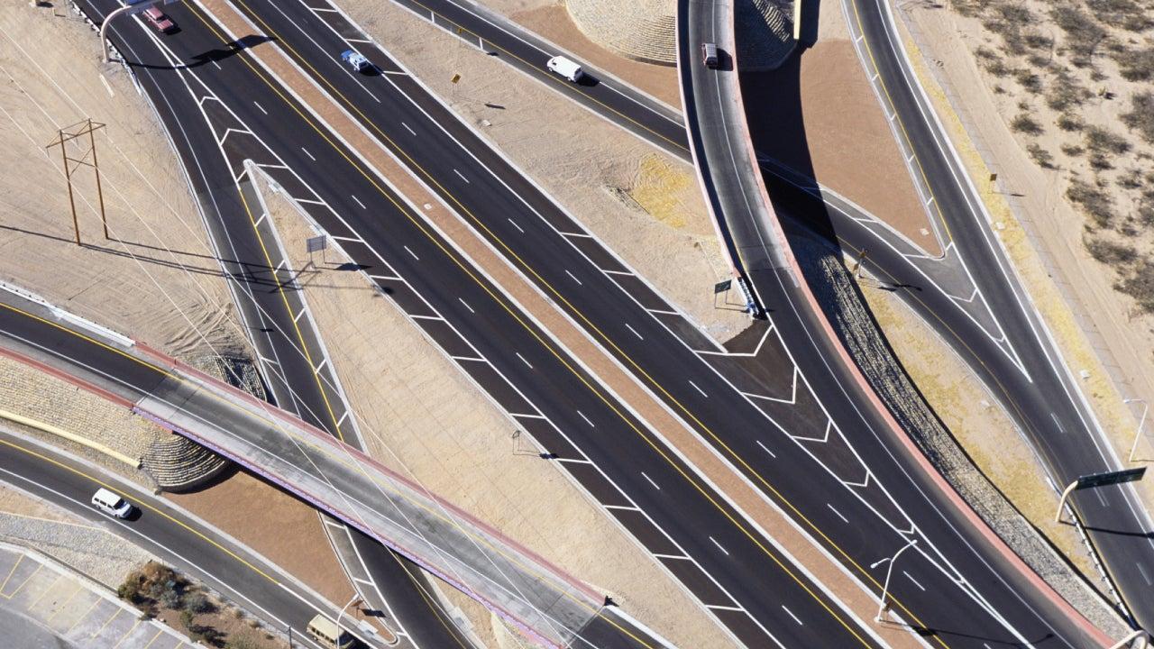 Open interstate