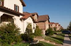 Dallas Suburban Houses