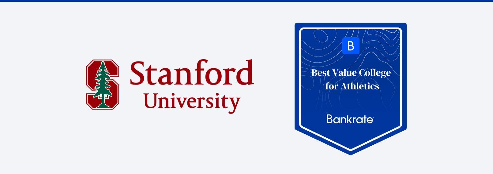 Stanford badge