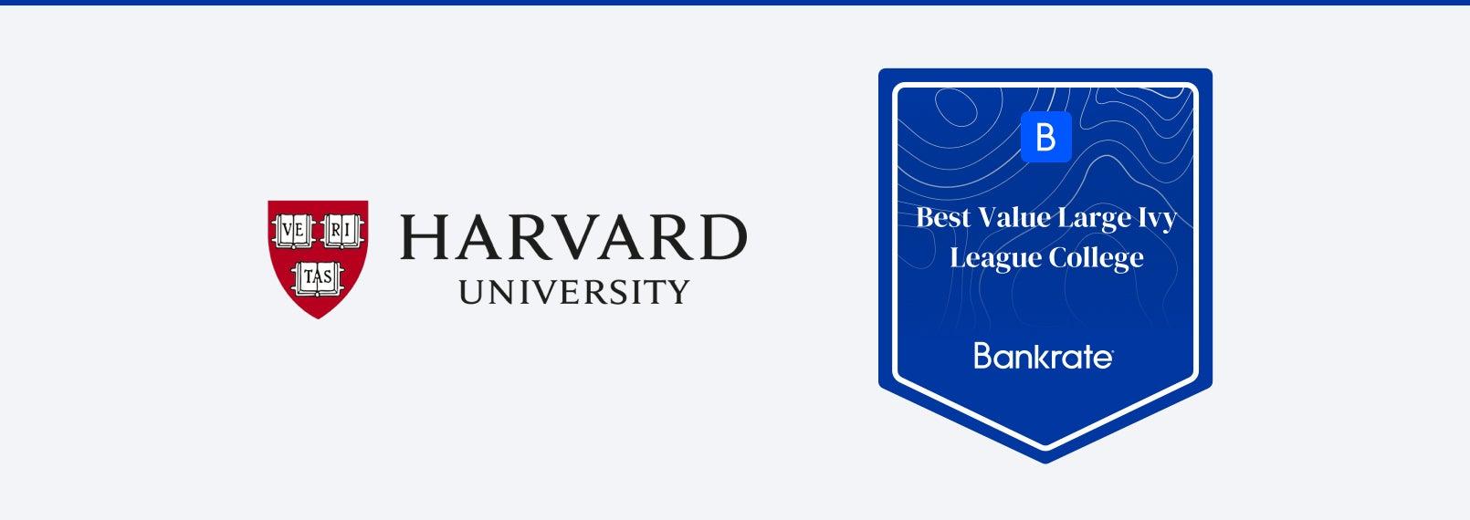 Harvard badge