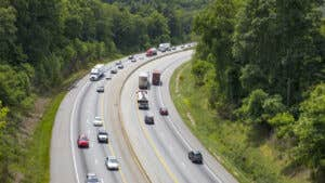 Average cost of car insurance in North Carolina for 2021