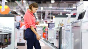 Should you use a credit card for a large purchase?