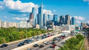 Average cost of car insurance in Pennsylvania in 2021