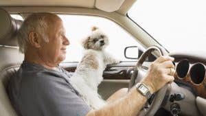 Car insurance for 60-year-olds