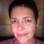 Image of the author Kelli Pate
