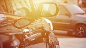 Hot car safety statistics