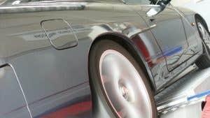 Car insurance for Nissans