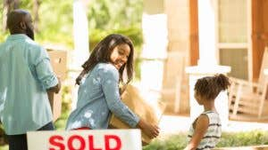 Second-quarter 2021 housing trends: Buyer competition intensifies