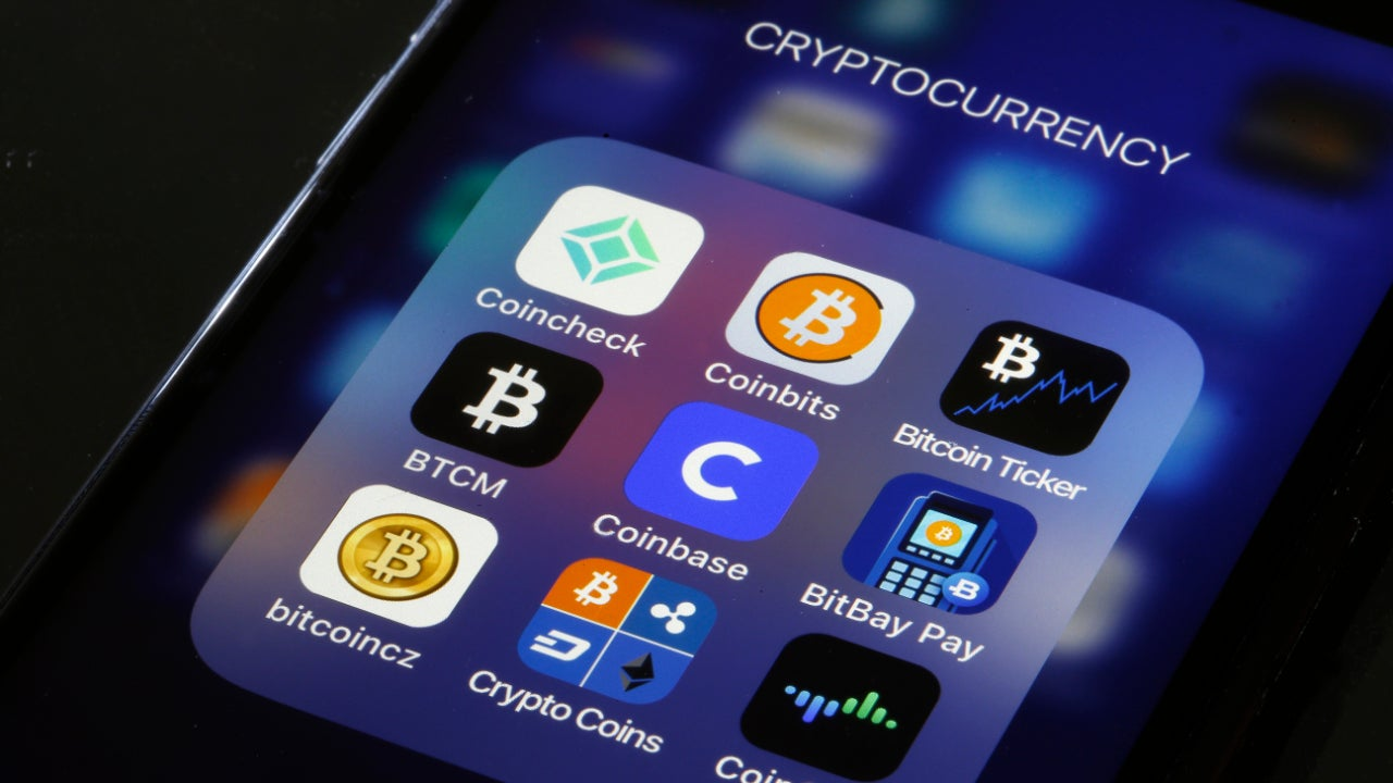 Cryptocurrency Taxes A Guide To Tax Rules For Bitcoin Ethereum And More Bankrate