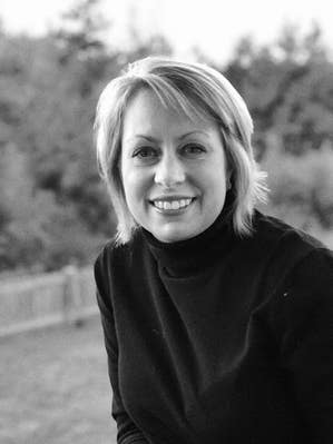 Image of the author Sara Coleman
