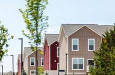 Homes in Northwestern Kansas