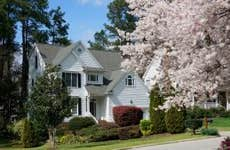 Home in Raleigh, North Carolina