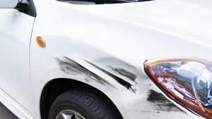 Hit-and-run insurance