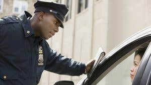 How long does a speeding ticket stay on your record?
