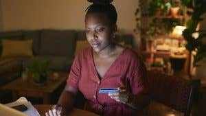 When do credit card companies report to the credit bureaus?