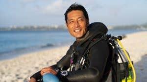 Best life insurance for scuba divers