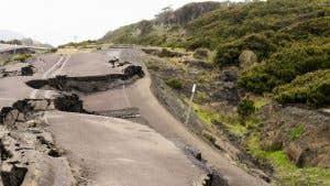Oregon earthquake insurance