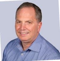 Image of the author Mark Hamrick