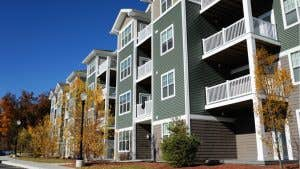 What is an FHA-approved condo?