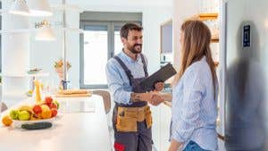 Should you renovate your home before putting it on the market?
