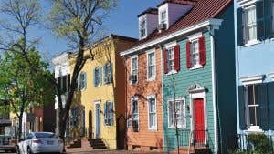 Best homeowners insurance in Washington, D.C. of 2021