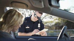 Penalties for driving without insurance in Colorado