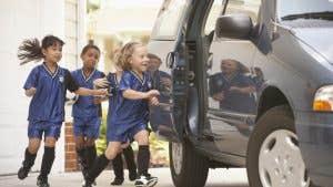 Best car insurance for minivans