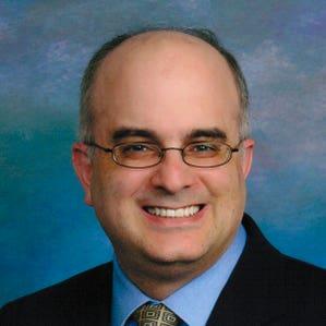 Image of the author Mark Kantrowtiz