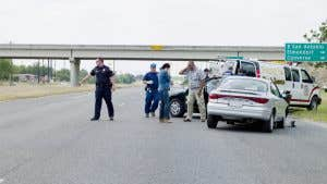 Liability vs full coverage car insurance