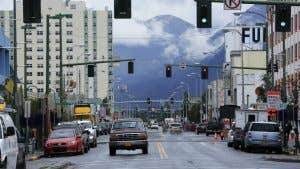 Average cost of car insurance in Alaska