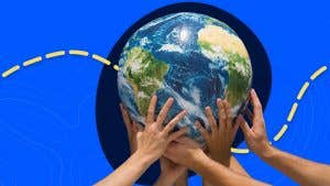 How to take an Earth Day approach with your finances