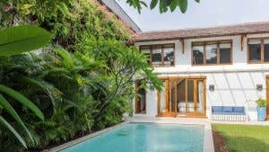 Home insurance for vacation homes