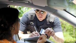 Penalties for driving with insurance in Tennessee