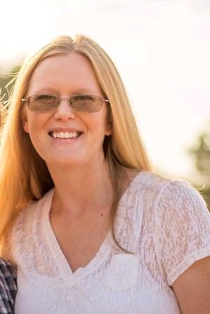 Image of the author Ronda Sunderhaus