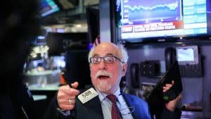 5 sure-fire signs of a stock market bubble