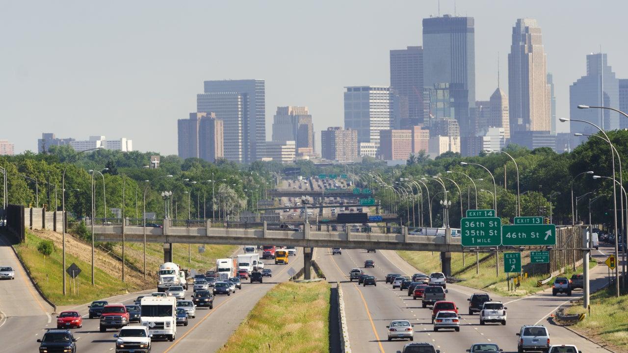 Costo promedio del seguro de automóvil en Minnesota - Seguro de carro