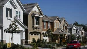 Advice for homebuyers in hot market: Get mortgage approval before shopping