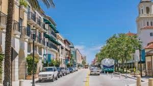 Best cheap car insurance in West Palm Beach