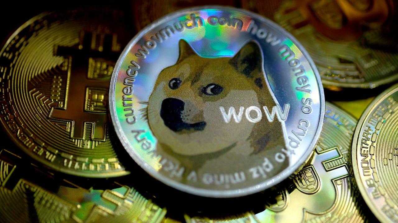 bitcoin dogecoin)