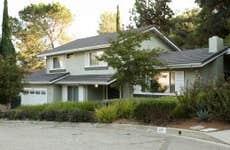 Single-family home in Pasadena, California