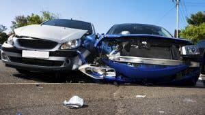 What happens if you get in an accident without insurance?