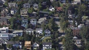 Best cheap homeowners insurance in Seattle