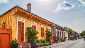 Best cheap homeowners insurance in New Orleans