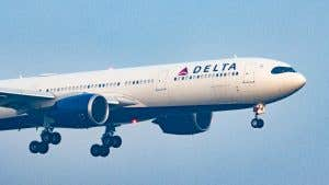 Frequent flyer guide to Delta SkyMiles