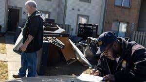 National renter eviction moratorium illegal, federal judge rules