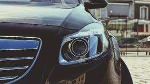 Car insurance for Volvo