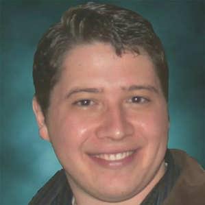Image of the author Joe Cortez