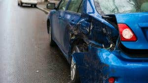 What to do after a hit-and-run in Michigan